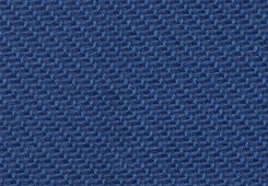 Poly Twill Royal Blue