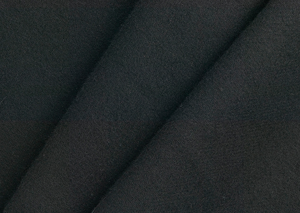 Standard Wool Serge Black