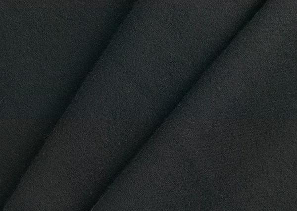 Standard Wool Serge Black
