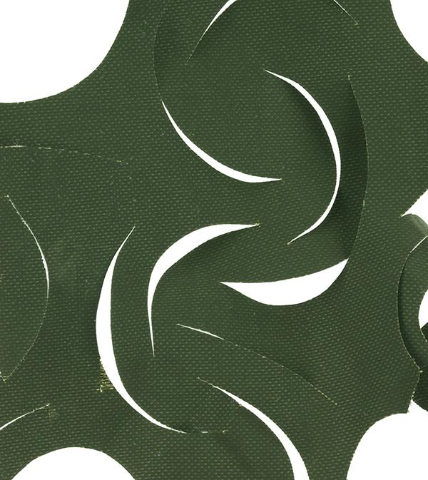 Camo Net Green
