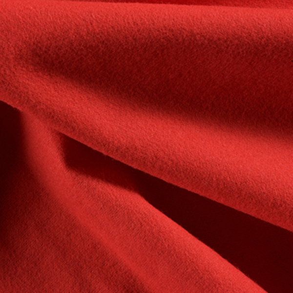 Deko Molton is an excellent exhibition/event fabric for use where back lighting is not a priority.