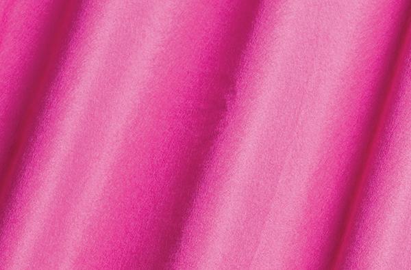 Display Felt Pink