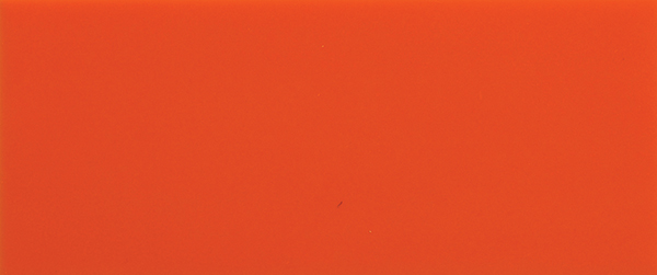 Upholstery Gloss Orange