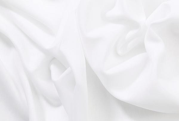 Mousseline White