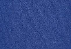 Poly Crepe Blue