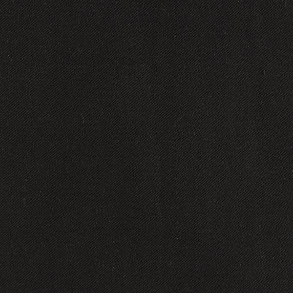 Sateen Lining black