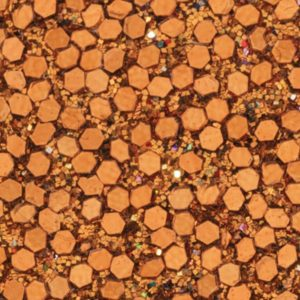 Sparkle Cloth Copper