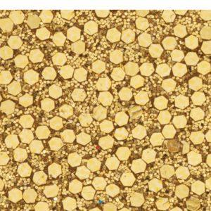 Sparkle Cloth Gold