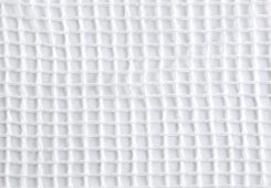 Tiger Netting White
