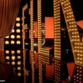 J&C Joel were proud to provide Joelmat hi-gloss flooring and satin stage drapes for the 2009 British Academy of Film and Television Arts (BAFTA) Film Awards.