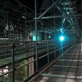 When the construction of Motiongate Dubai began they called on leading manufacturer of flame retardant fabrics, drapery and stage engineering solutions, J&C Joel, to install a tension wire grid system in the park's theatre.