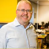 Exton's Director, Sigurjón Sigurðsson