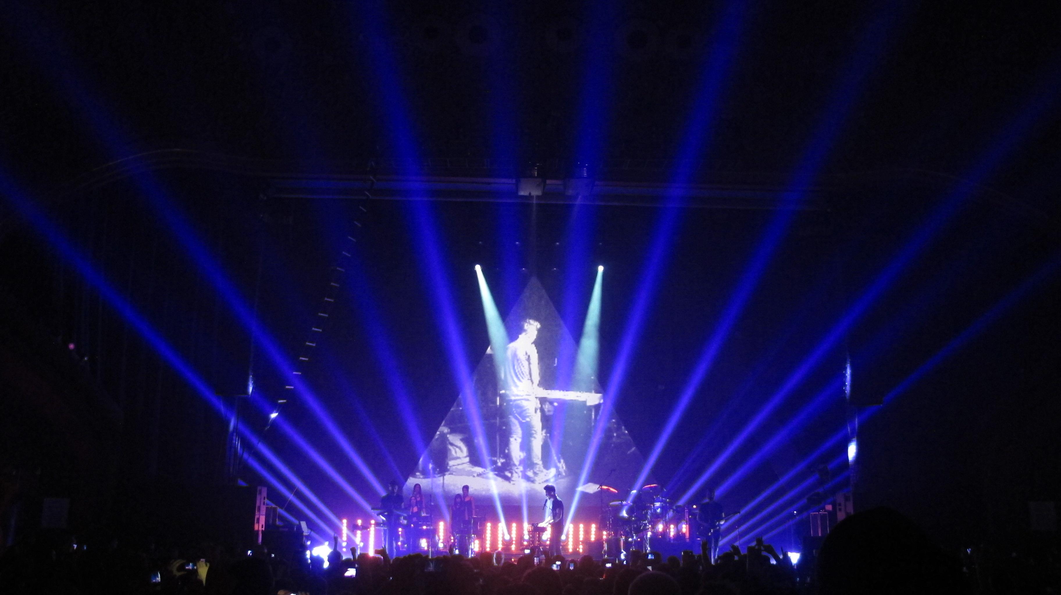 Bastille World Tour